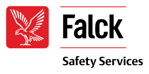 Working with Falck Safety Services