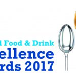 Scotland Food & Drink Excellence Awards 2017