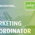Recruiting a Marketing Co-ordinator