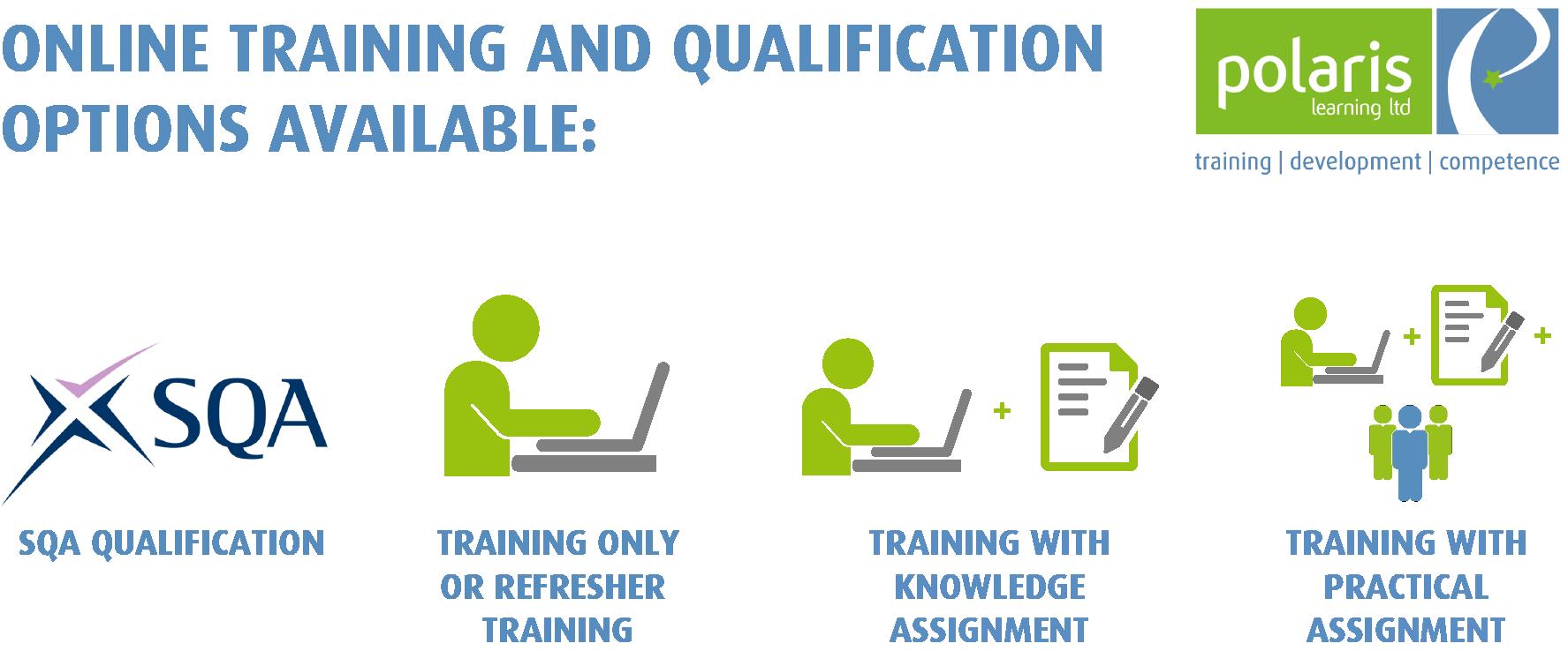 Assessor and Internal Verifier Training